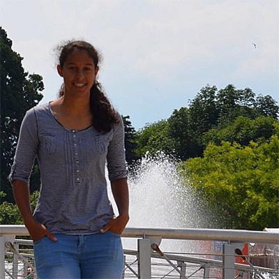 Alexia Lienhard